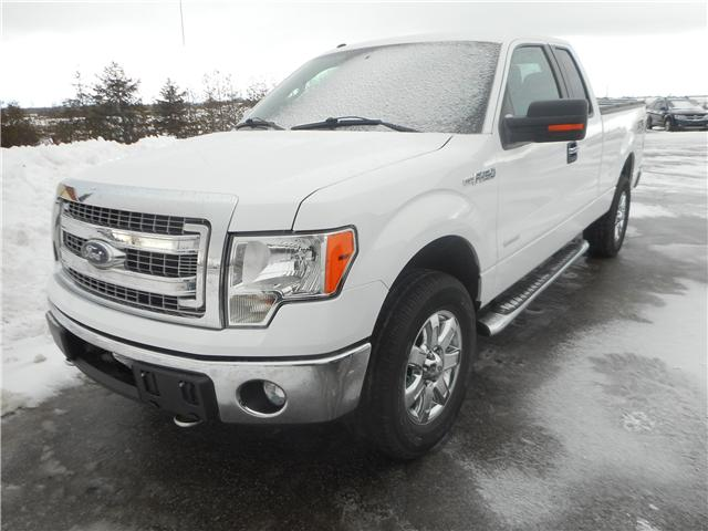 2013 Ford F-150 XLT (Stk: NC 3695) in Cameron - Image 1 of 12