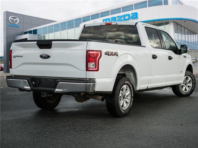 2016 Ford F-150 XLT (Stk: B0247) in Chilliwack - Image 6 of 27