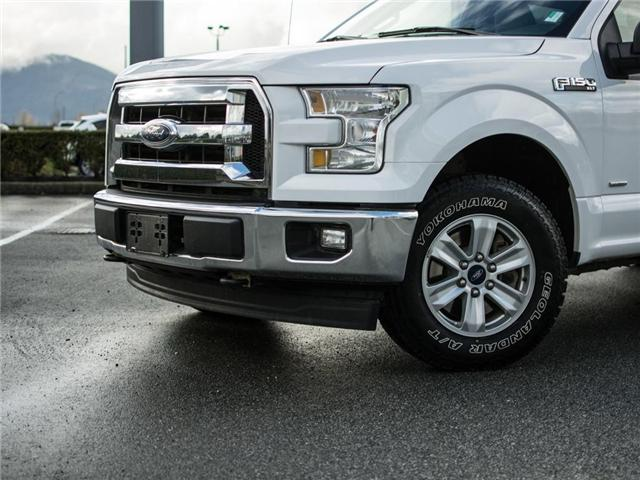 2016 Ford F-150 XLT (Stk: B0247) in Chilliwack - Image 9 of 27