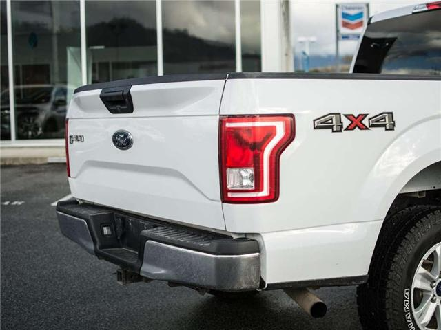 2016 Ford F-150 XLT (Stk: B0247) in Chilliwack - Image 10 of 27