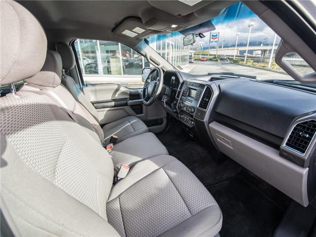 2016 Ford F-150 XLT (Stk: B0247) in Chilliwack - Image 23 of 27