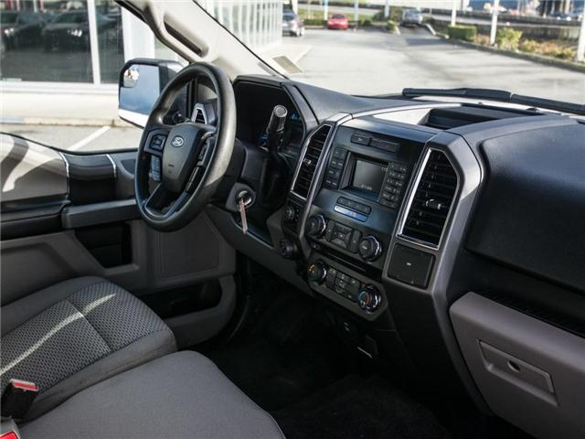 2016 Ford F-150 XLT (Stk: B0247) in Chilliwack - Image 24 of 27