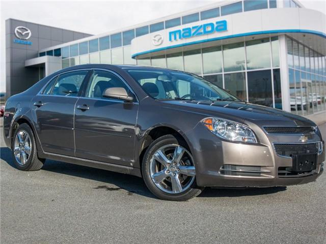 2010 Chevrolet Malibu LT (Stk: 8M305B) in Chilliwack - Image 2 of 19