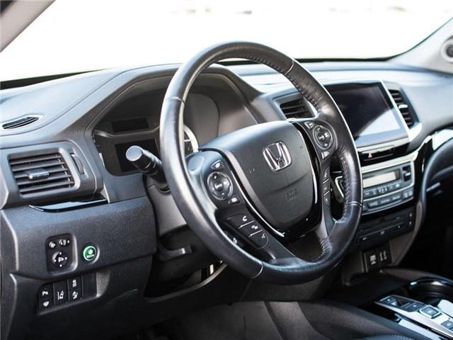 2016 Honda Pilot Touring (Stk: 9M048A) in Chilliwack - Image 13 of 30