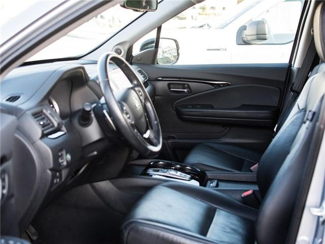2016 Honda Pilot Touring (Stk: 9M048A) in Chilliwack - Image 14 of 30