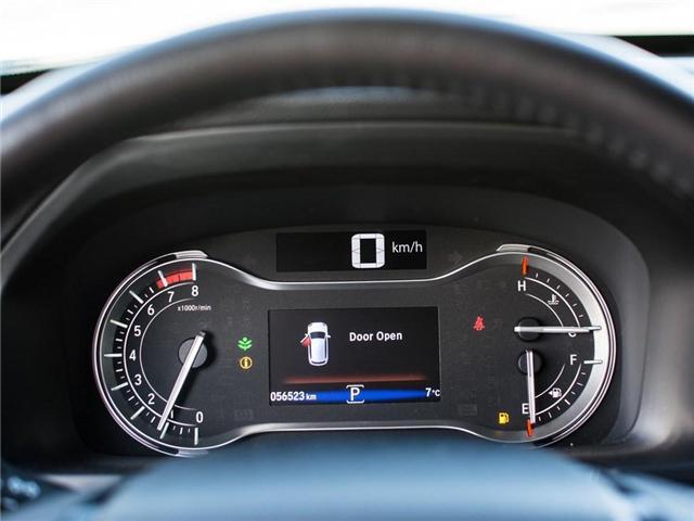 2016 Honda Pilot Touring (Stk: 9M048A) in Chilliwack - Image 19 of 30