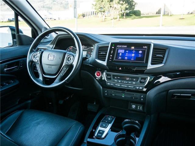 2016 Honda Pilot Touring (Stk: 9M048A) in Chilliwack - Image 26 of 30
