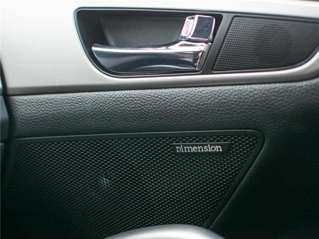 2015 Hyundai Veloster Tech (Stk: B0254) in Chilliwack - Image 20 of 30