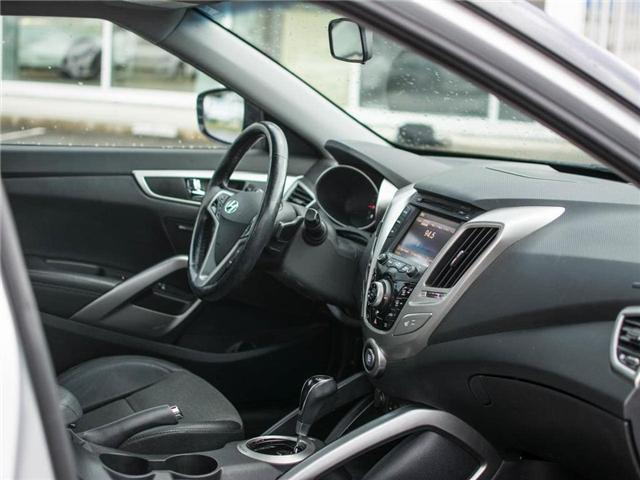 2015 Hyundai Veloster Tech (Stk: B0254) in Chilliwack - Image 22 of 30