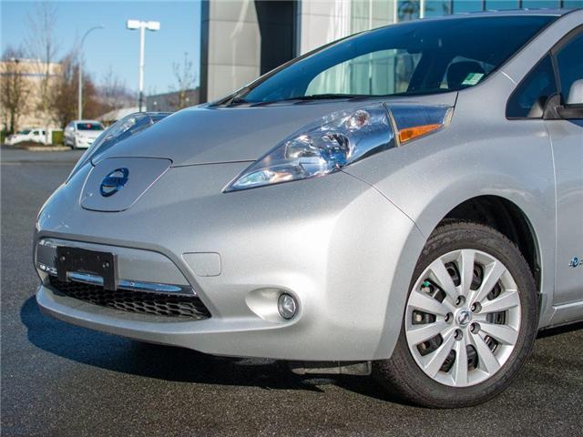 2013 Nissan LEAF S (Stk: B0263) in Chilliwack - Image 2 of 23