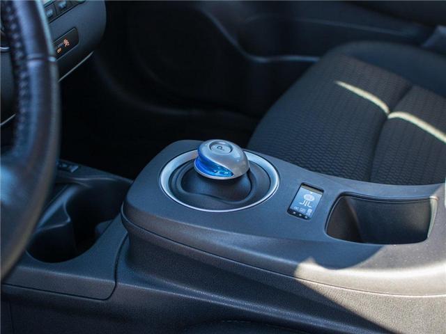 2013 Nissan LEAF S (Stk: B0263) in Chilliwack - Image 4 of 23