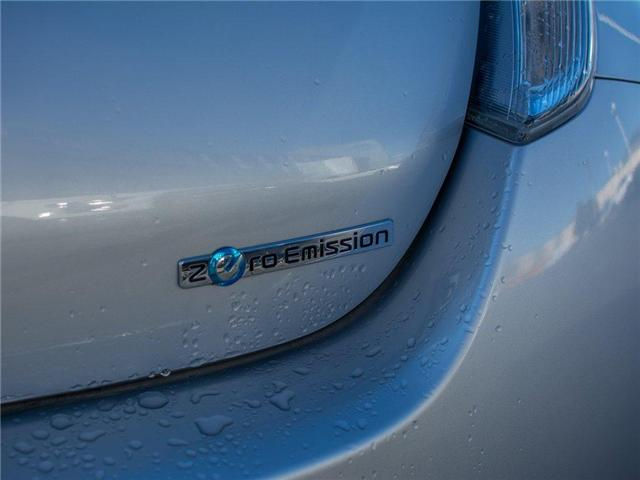 2013 Nissan LEAF S (Stk: B0263) in Chilliwack - Image 6 of 23