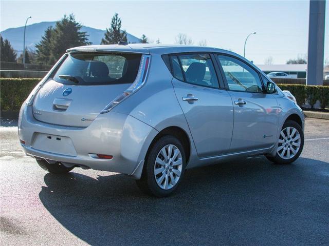 2013 Nissan LEAF S (Stk: B0263) in Chilliwack - Image 7 of 23