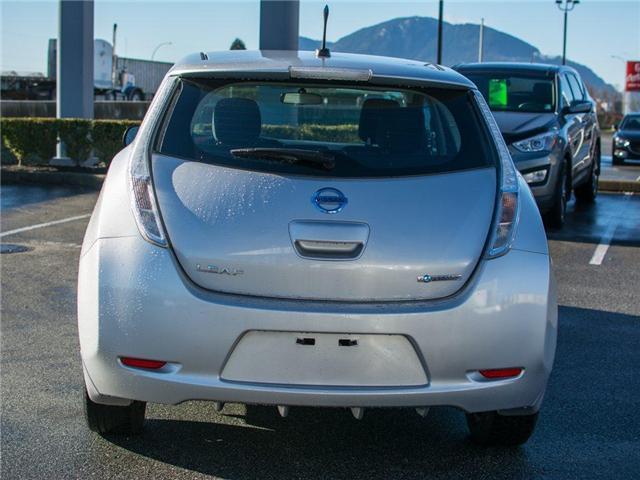 2013 Nissan LEAF S (Stk: B0263) in Chilliwack - Image 9 of 23