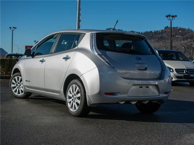2013 Nissan LEAF S (Stk: B0263) in Chilliwack - Image 10 of 23