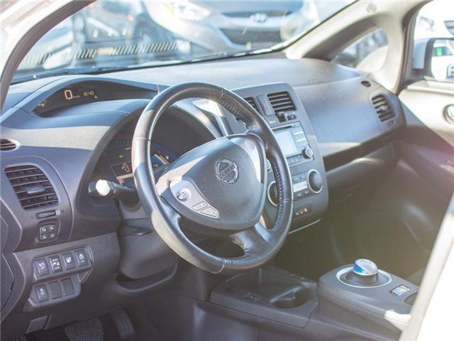 2013 Nissan LEAF S (Stk: B0263) in Chilliwack - Image 11 of 23