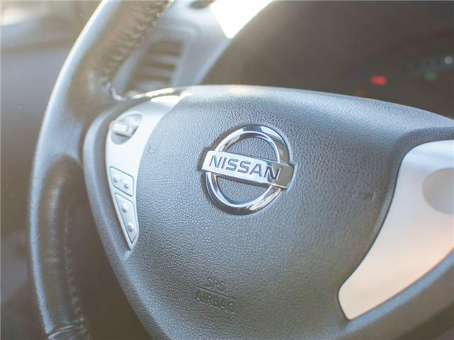 2013 Nissan LEAF S (Stk: B0263) in Chilliwack - Image 17 of 23