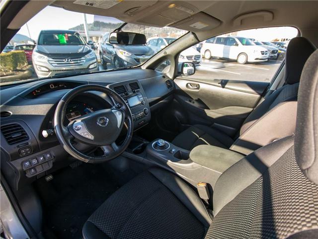 2013 Nissan LEAF S (Stk: B0263) in Chilliwack - Image 18 of 23