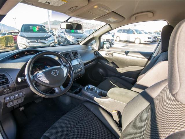 2013 Nissan LEAF S (Stk: B0263) in Chilliwack - Image 19 of 23