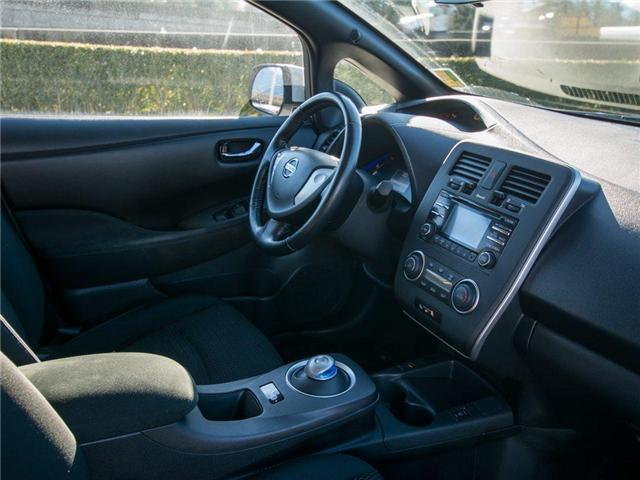 2013 Nissan LEAF S (Stk: B0263) in Chilliwack - Image 20 of 23