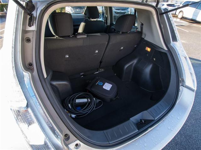 2013 Nissan LEAF S (Stk: B0263) in Chilliwack - Image 22 of 23
