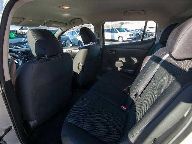 2013 Nissan LEAF S (Stk: B0263) in Chilliwack - Image 23 of 23