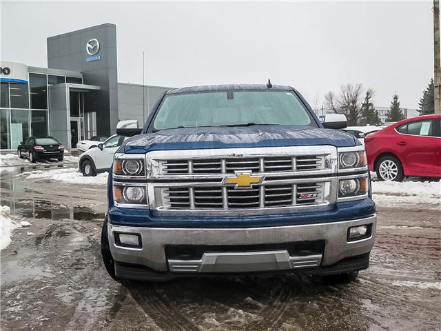 2015 Chevrolet Silverado 1500  (Stk: M6026B) in Waterloo - Image 2 of 20