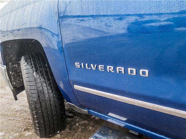 2015 Chevrolet Silverado 1500  (Stk: M6026B) in Waterloo - Image 6 of 20