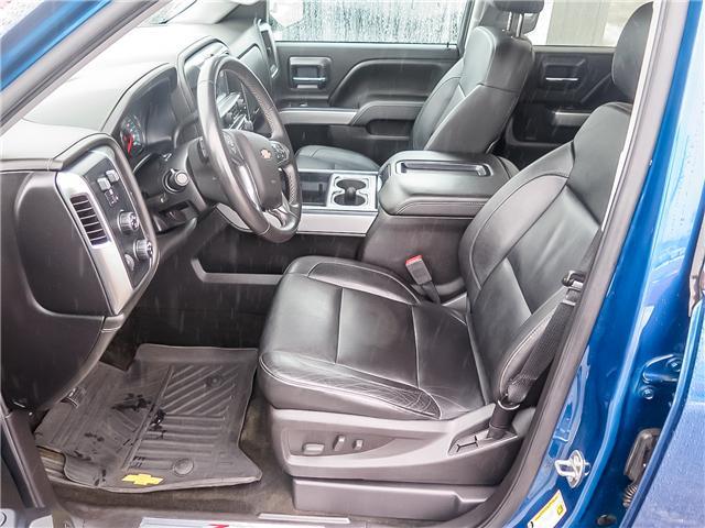 2015 Chevrolet Silverado 1500  (Stk: M6026B) in Waterloo - Image 9 of 20