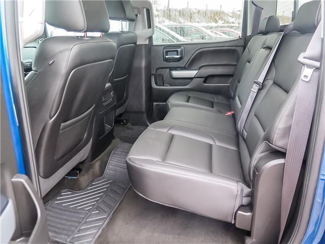2015 Chevrolet Silverado 1500  (Stk: M6026B) in Waterloo - Image 10 of 20