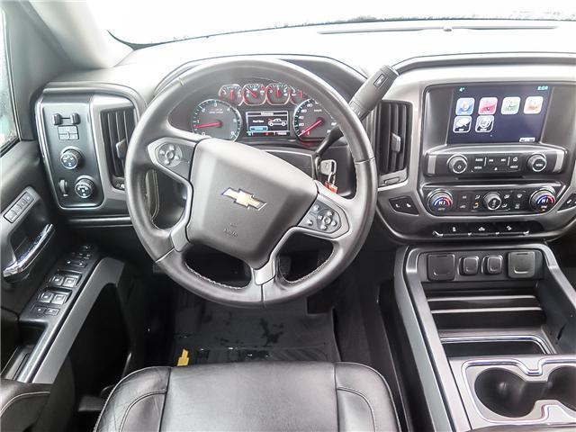 2015 Chevrolet Silverado 1500  (Stk: M6026B) in Waterloo - Image 11 of 20