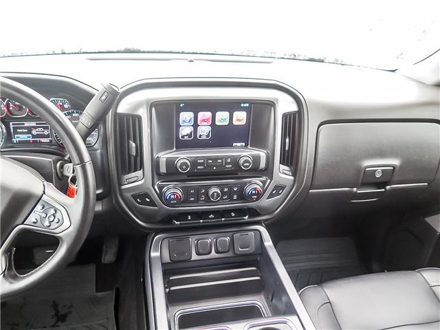 2015 Chevrolet Silverado 1500  (Stk: M6026B) in Waterloo - Image 12 of 20