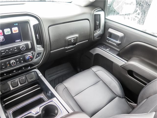 2015 Chevrolet Silverado 1500  (Stk: M6026B) in Waterloo - Image 13 of 20