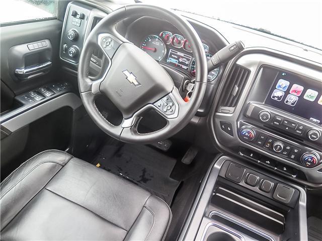 2015 Chevrolet Silverado 1500  (Stk: M6026B) in Waterloo - Image 14 of 20