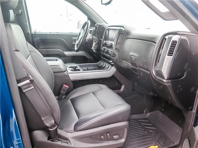 2015 Chevrolet Silverado 1500  (Stk: M6026B) in Waterloo - Image 16 of 20