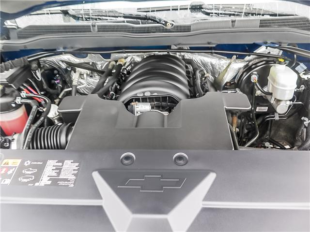 2015 Chevrolet Silverado 1500  (Stk: M6026B) in Waterloo - Image 17 of 20