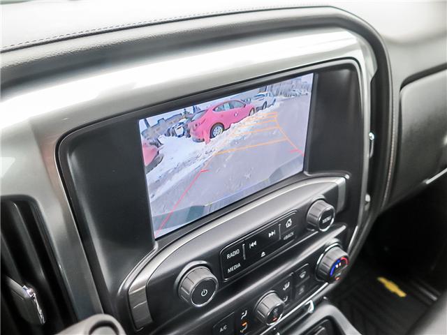 2015 Chevrolet Silverado 1500  (Stk: M6026B) in Waterloo - Image 19 of 20