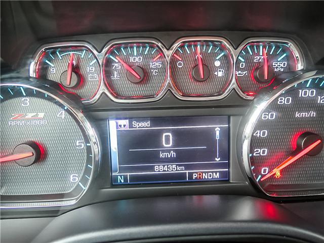 2015 Chevrolet Silverado 1500  (Stk: M6026B) in Waterloo - Image 20 of 20