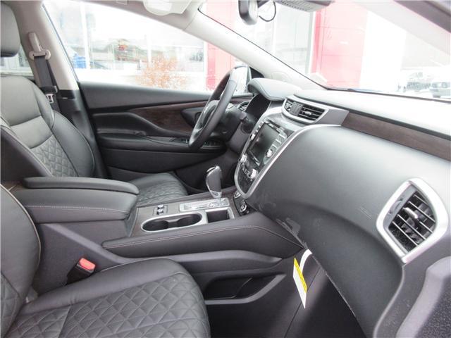2019 Nissan Murano Platinum (Stk: 8450) in Okotoks - Image 3 of 28