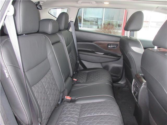 2019 Nissan Murano Platinum (Stk: 8450) in Okotoks - Image 19 of 28