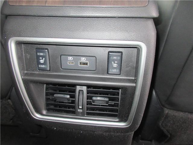 2019 Nissan Murano Platinum (Stk: 8450) in Okotoks - Image 14 of 28