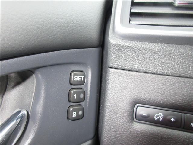 2019 Nissan Murano Platinum (Stk: 8450) in Okotoks - Image 17 of 28