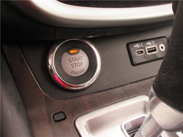 2019 Nissan Murano Platinum (Stk: 8450) in Okotoks - Image 11 of 28