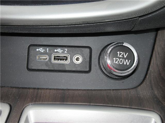 2019 Nissan Murano Platinum (Stk: 8450) in Okotoks - Image 10 of 28
