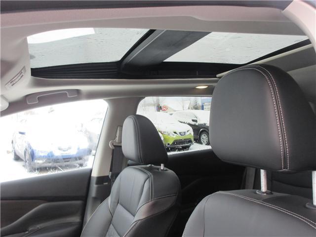 2019 Nissan Murano Platinum (Stk: 8450) in Okotoks - Image 8 of 28