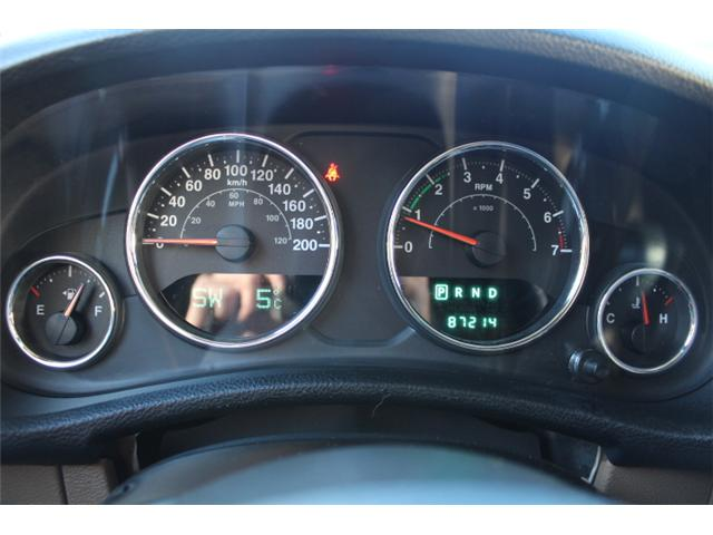 2013 Jeep Wrangler Unlimited Sahara (Stk: L863694A) in Courtenay - Image 10 of 30