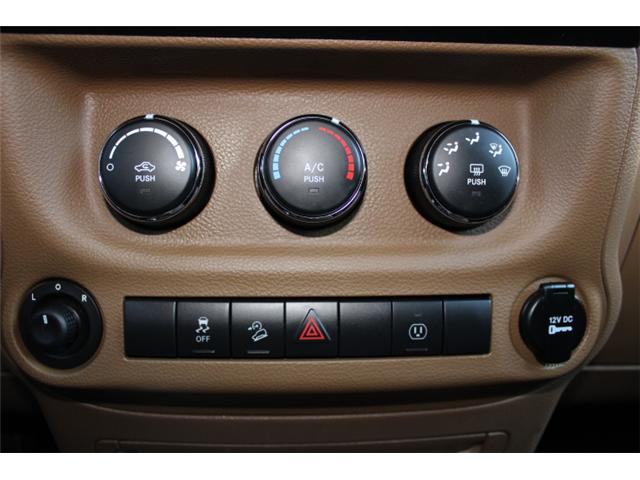 2013 Jeep Wrangler Unlimited Sahara (Stk: L863694A) in Courtenay - Image 15 of 30
