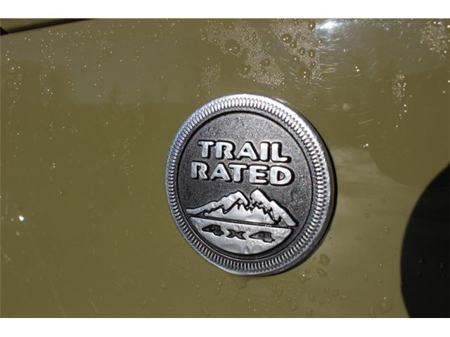 2013 Jeep Wrangler Unlimited Sahara (Stk: L863694A) in Courtenay - Image 23 of 30