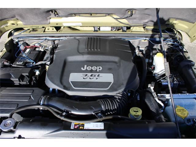 2013 Jeep Wrangler Unlimited Sahara (Stk: L863694A) in Courtenay - Image 30 of 30