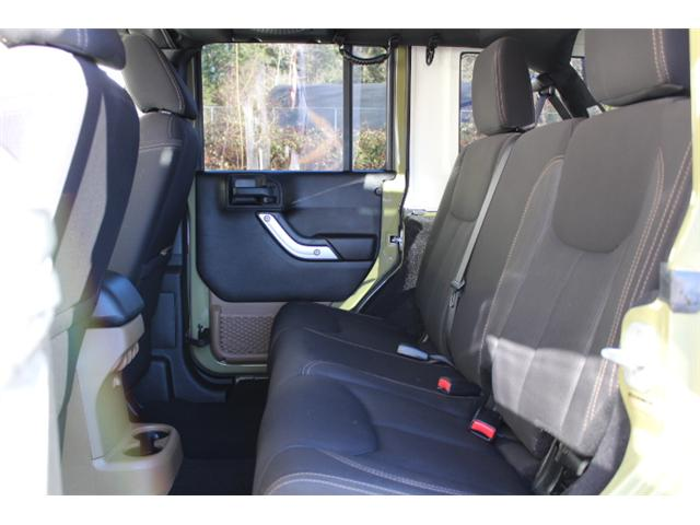 2013 Jeep Wrangler Unlimited Sahara (Stk: L863694A) in Courtenay - Image 6 of 30